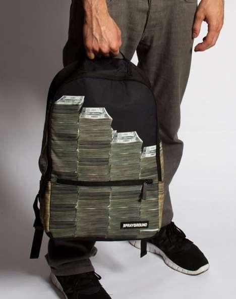 Lavish Spending Bags (UPDATE)