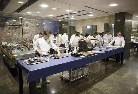 Culinary Art Documentaries