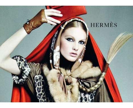 90 Fairy Tale Heroine Revivals