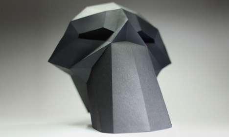 Onyx Papercraft Craniums