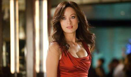 The Revealing Olivia Wilde 'The Change-Up' CGI Dares to Bare
