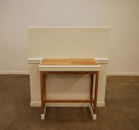 Room-Blending Furniture