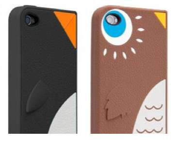 Monstrous Phone Covers - The Case-Mate Creature Cases are Adorable Device Protectors