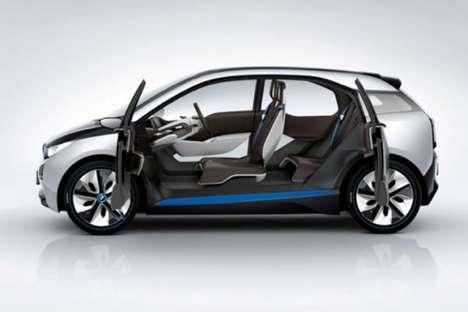 Luxury Eco Hatchbacks