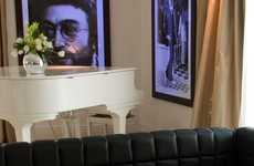 Rock Legend Hotels - The Hard Days Night Hotel Pays Homage to the Beatles