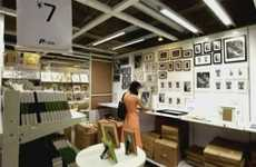 Copycat Furniture Stores - 11 Furniture in China is a Replica of Furniture Mega-Store IKEA