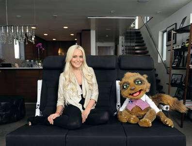 Furry Celeb Interviews