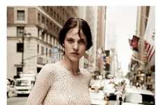 Expressive Big Apple Editorials