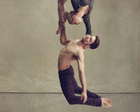Dreamy Dancer Photography
