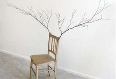 Arboreal Antler Seating