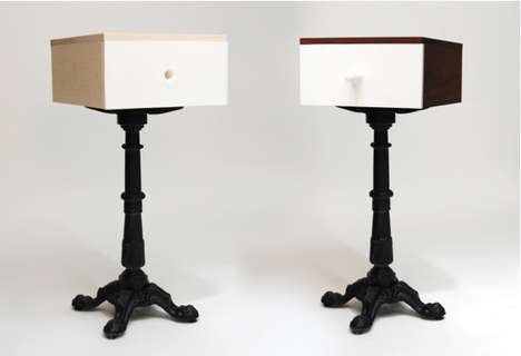 Tweakable Side Tables