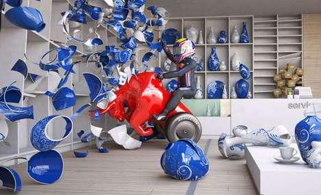 Digital Toy Artistry
