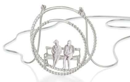 Swing Set Adornments