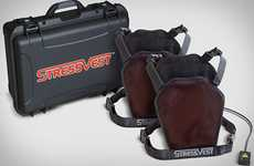 Tactical Laser Tag Gear - The StressVest is for Adults Serious About Their Game