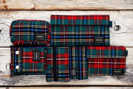 Plaidtastic Travel Packs