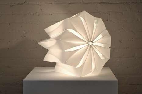 Windwheel-Like Lighting