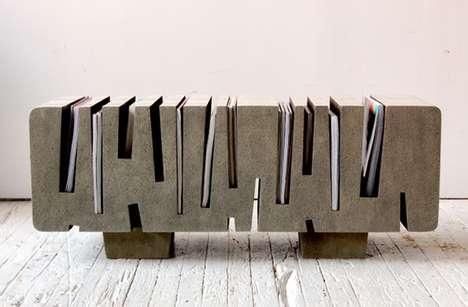 Rocky Paper Furnishings