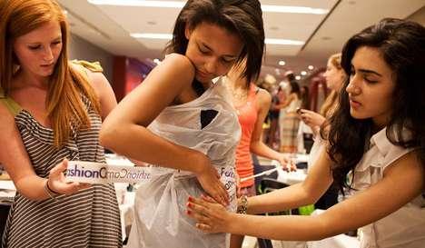 Tween Couture Camps