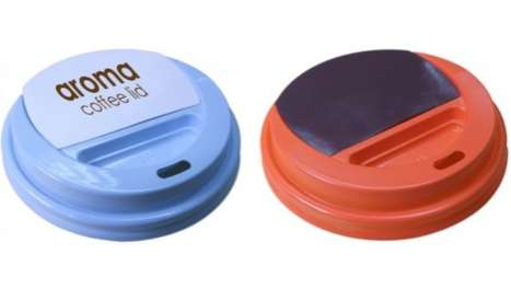 Scented Java Toppers
