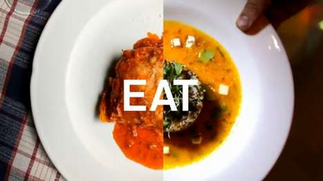 Get a Taste for Travel with the 'Move, Eat, Learn' Project