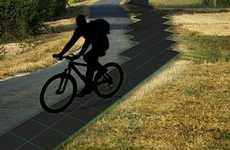 Modular Bike Paths