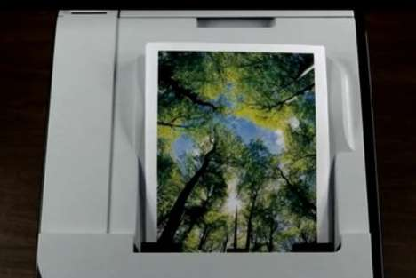 Innovative Printing Incentive Apps