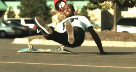 Slow-Mo Skate Videos
