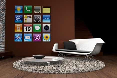 iOS Icon Art