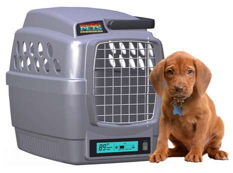 Perfect Pet Climate Controllers