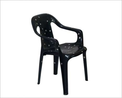 Gun-Wounded Seats