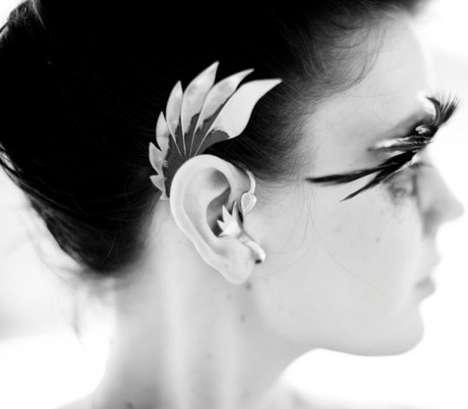 Fierce Feather Accessories