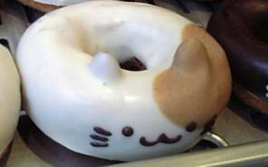These Cat Donuts Will Have You Purring for More