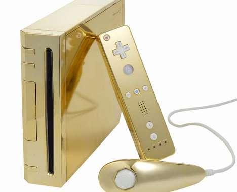 25 Good as Gold Gadgets