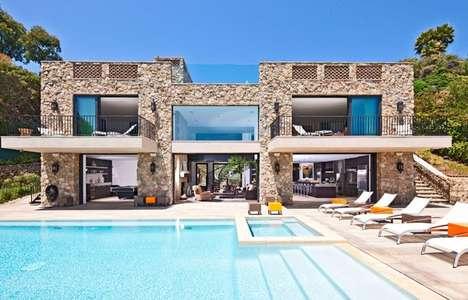 $26 Million Malibu Mansions