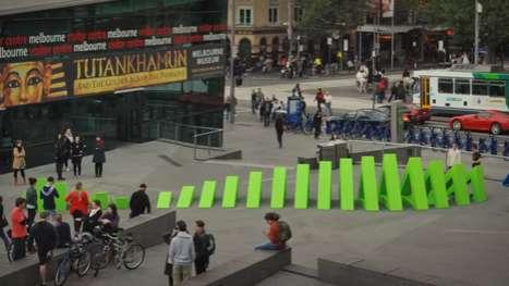 Collaborative Stop-Motion Sculptures
