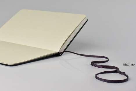 Lassoed Notepad Prints