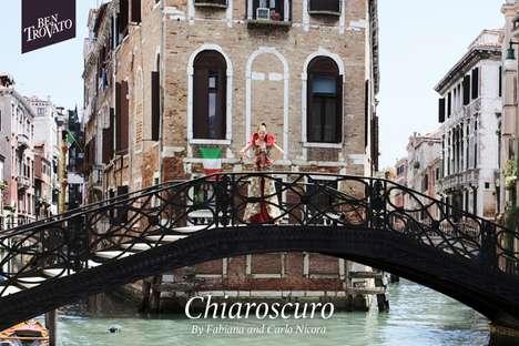 Romantic Venetian Shoots
