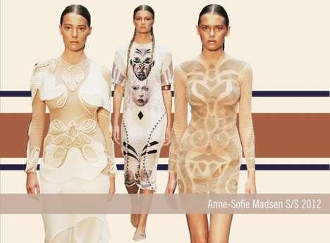 Pagan Print Fashion