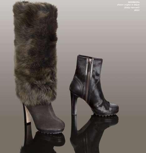 Upscale Laid-Back Footwear