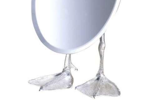 Webbed Trotter Reflectors