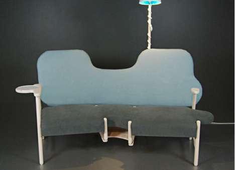 Evolving Necessity Seating