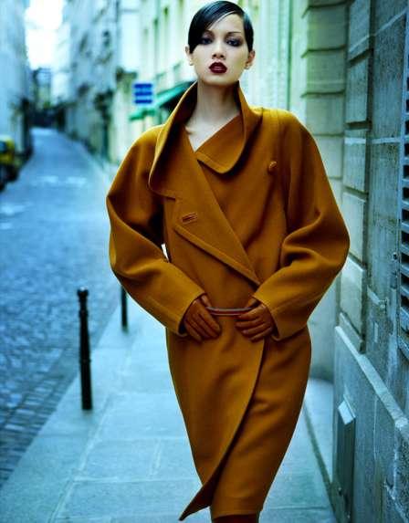Femme Fatale Fall Fashion