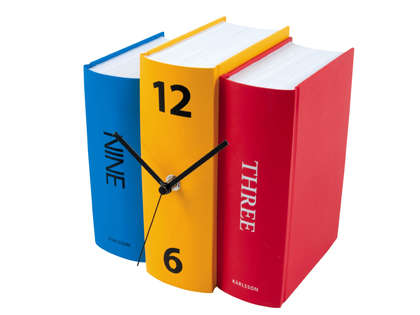 Masquerading Ticking Timepieces