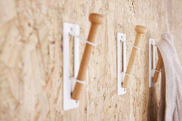 38 Quirky Coat Hangers