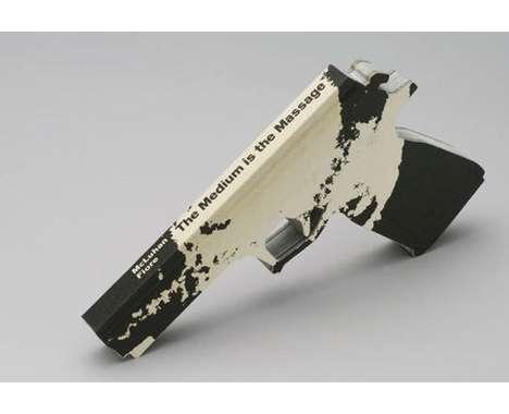 25 Artistic Firearm Finds