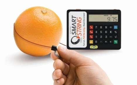 Flexible Measuring Devices
