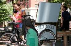 Pedal-Powered Libraries
