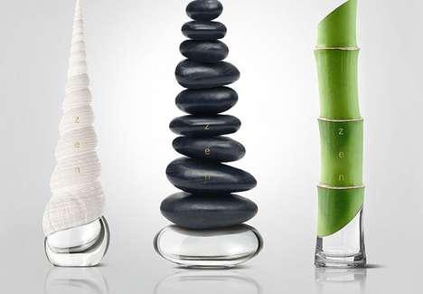 Organic Aroma Branding