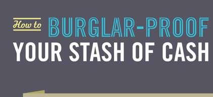 Burglar-Proofing Charts