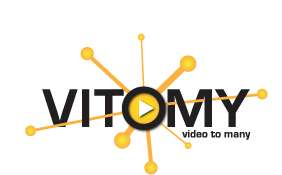 Business-Centric Video Players - Vitomy Customizes Visual Content for the Online Environment